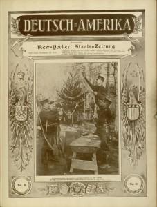 [1] p., Deutsch-Amerika, v.2, no. 52, December 23, 1916