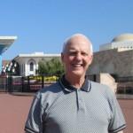 Oman Ward Barnes
