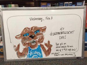 Doodle, February 3, 2016