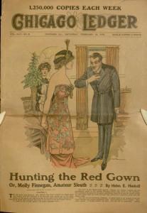 [1] p., Chicago Ledger, v. XLIV, no. 8, February 19, 1916