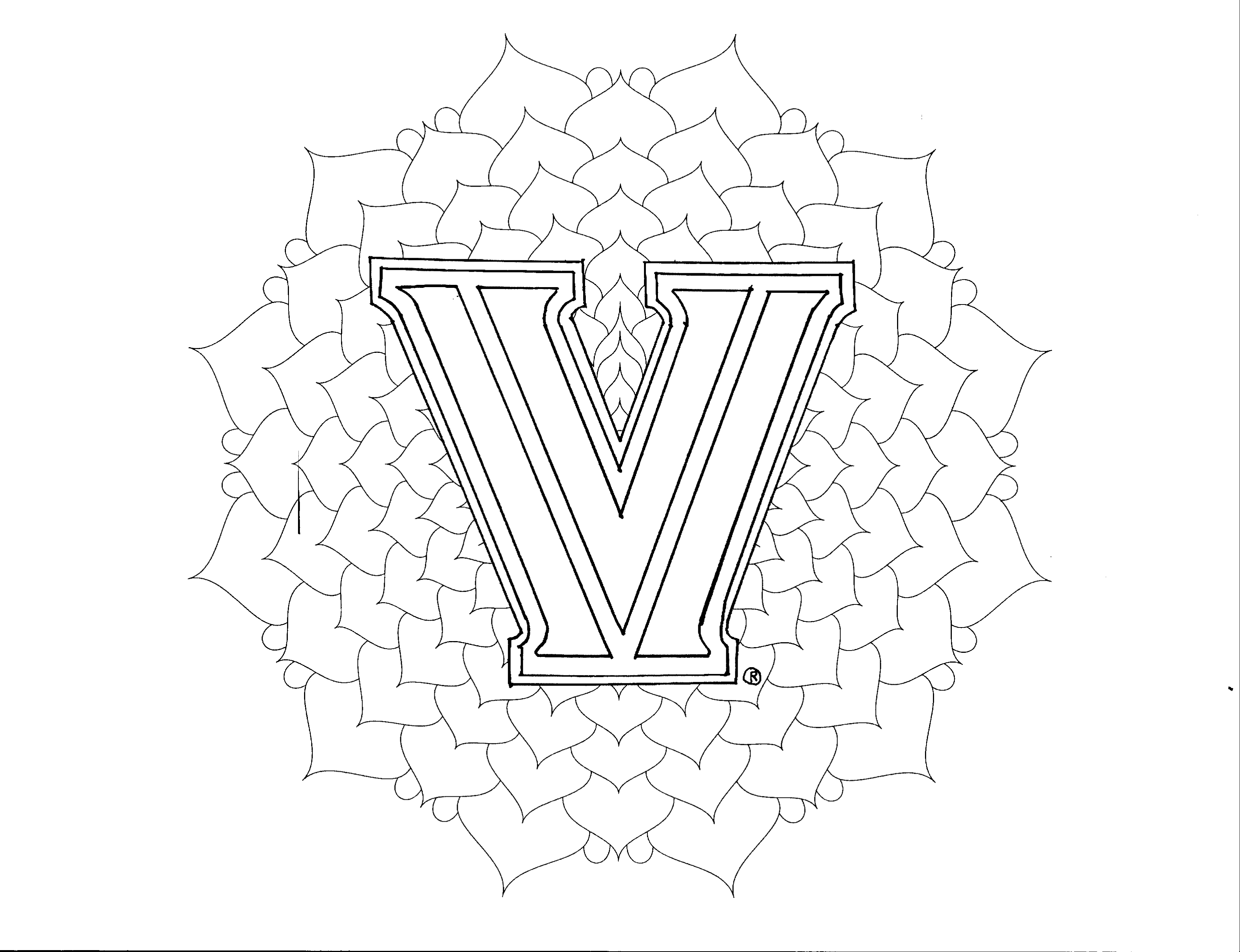 university of oklahoma coloring pages - photo#41