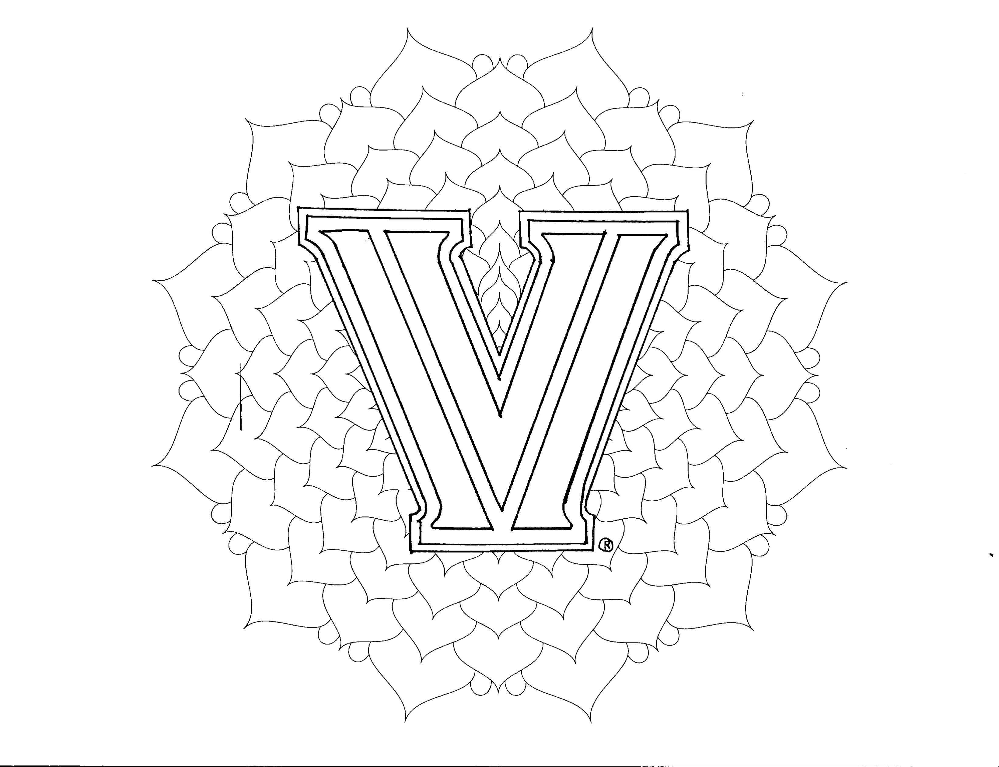 Color Villanova V Lotus