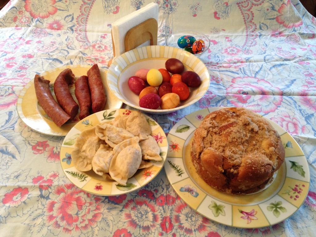 Easter Polish style