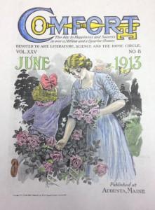 Comfort, June 1913