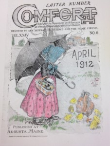 Comfort, April 1912