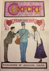 Comfort, February 1904