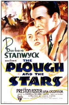 Plough and Stars movie