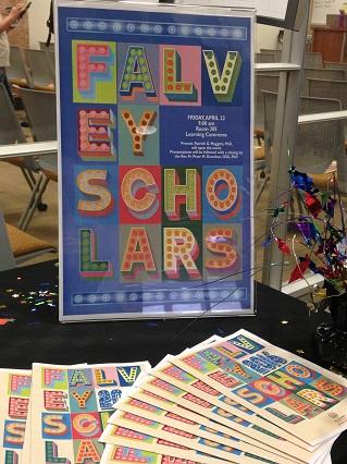 Falvey Scholars ed