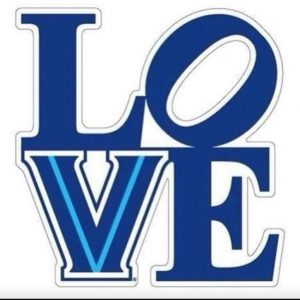 LOVE Villanova