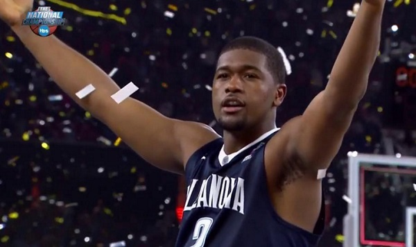 kris jenkins after the 2016 championship winning shot