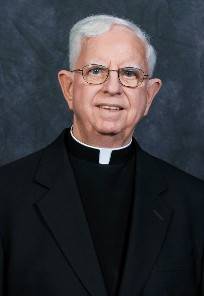 The Rev. Dennis J. Gallagher, OSA, PhD