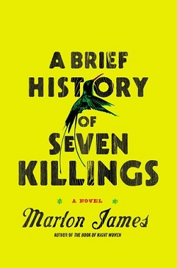 Brief History of Seven Killings resize