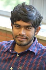 Raghavender Rao Mysari