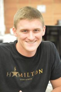 Clayton Shepherd