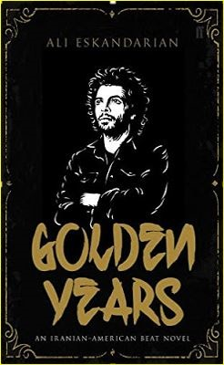 Golden Years book
