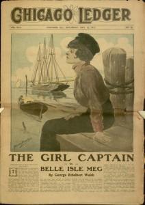 [1] p., Chicago Ledger, v. XLV, no. 19, May 12, 1917