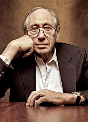 Alvin Toffler Photo by Vern Evans/Creative Commons
