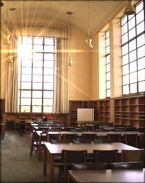 Reading Room 2013 sunny resize