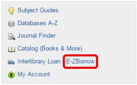 Blog post - E-ZBorrow 3