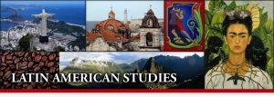 Latin American Studies Banner