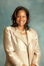 Dr Crystal Lucky