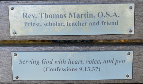 Father Martin plaque resize