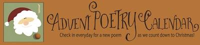 Advent Poetry Calendar resize