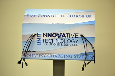 Charging station crop resize