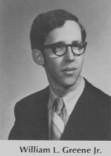 Bill Greene