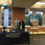 One Book Villanova with Reyna Grande