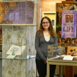 "Laura Bang and the ""I Am the Resurrection and the Life"" Exhibit"
