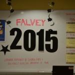 Falvey Scholars 2015