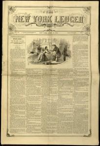[1], The New York Ledger, v. XIV, no. 7, April 24, 1858