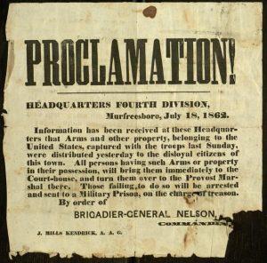 proclam