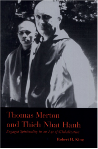 King's Merton and Nhat Hanh