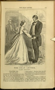 "p. 193, ""I never accused you"", Beadle's monthly, September, 1866"