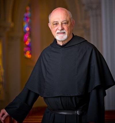 Fr Michael resize