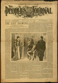 The People's Home Journal, v. VIII, no. 6, June 1893