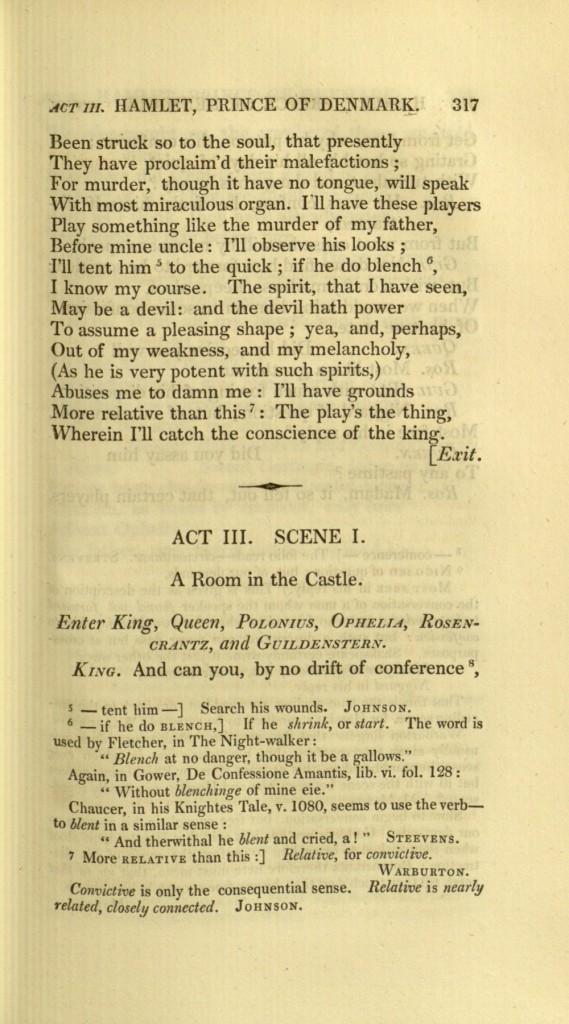 p. 317, Hamlet, Prince of Denmark