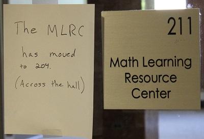 Math center resize