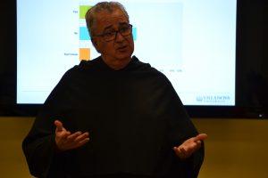 Fr. Peter Donohue, Falvey Scholars 2016, closing remarks