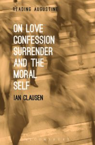 Dr. Ian Clausen, Ian Clausen, Scholarship at Villanova, book talk, faculty book talk