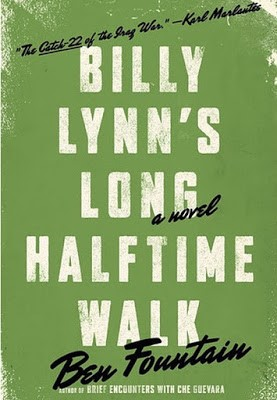 Billy Lynn's Long