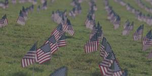 Memorial Day, 2018 Memorial Day