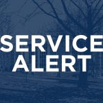Service desk hours for February 20