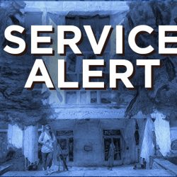 Service Alert: Front Entrance of Falvey Memorial Library Will Be Closed on Monday, Oct. 14