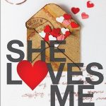 """I fell in love with """"She Loves Me"""""""