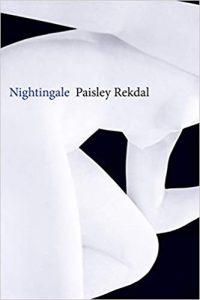 Nightinggale by Paisley Rekdal cover