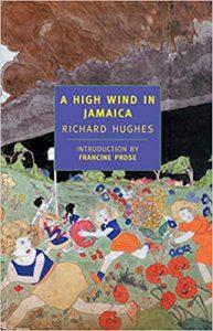 A Hig hJamaica Wind Cover