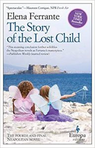 the lost child book cover